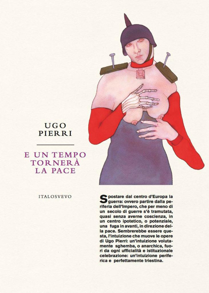 Italo Svevo Edizioni - E un tempo tornerà la pace - Pierri